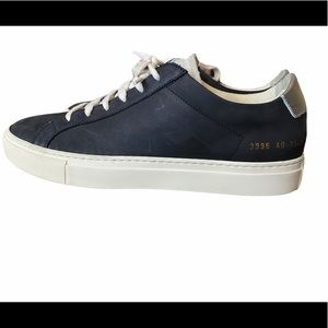 Common Projects Retro Low Special Edition SZ 40EU
